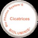 Filtro Bioluminis® Confort - Cicatrices